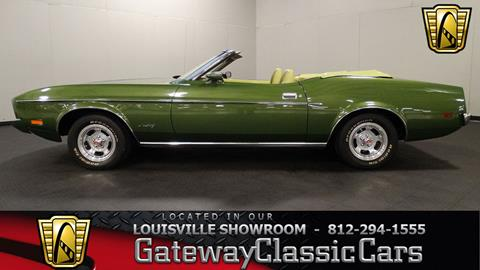 1973 Ford Mustang for sale in O Fallon, IL