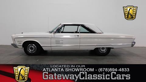 1966 Plymouth Fury for sale in O Fallon, IL