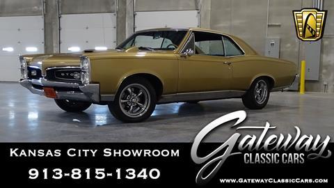 1967 Pontiac GTO for sale in O Fallon, IL