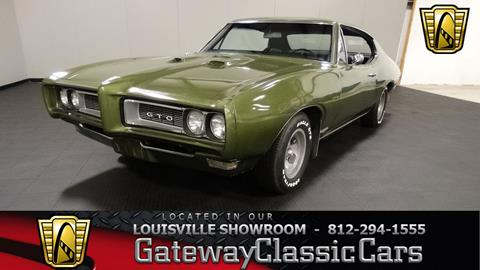 1968 Pontiac GTO for sale in O Fallon, IL