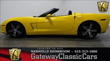 2006 Chevrolet Corvette for sale in O Fallon, IL