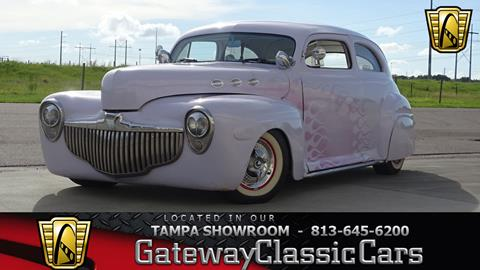 1946 Ford Deluxe For Sale Carsforsale Com