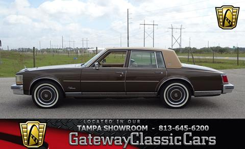1976 Cadillac Seville For Sale - Carsforsale.com®