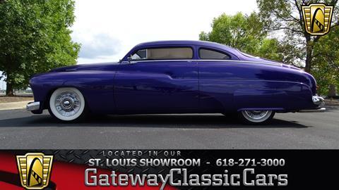 1950 Mercury Coupe for sale in O Fallon, IL