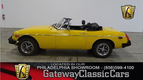 1978 MG MGB for sale in O Fallon, IL