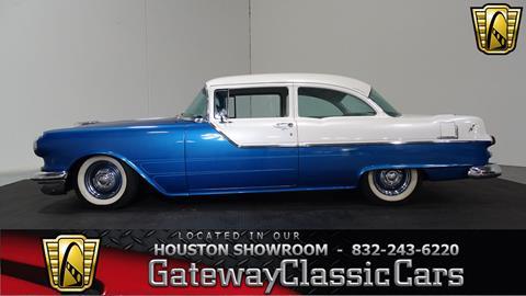 1955 Pontiac Chieftain for sale in O Fallon, IL