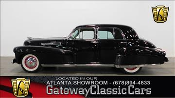 1941 Cadillac Fleetwood for sale in O Fallon, IL
