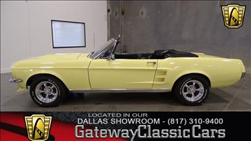 1967 ford mustang for sale in o fallon il