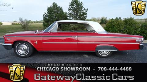 1963 Ford Galaxie for sale in O Fallon, IL