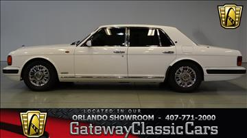 1997 Bentley Brooklands for sale in O Fallon, IL
