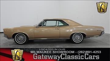 1966 Pontiac GTO for sale in O Fallon, IL