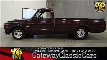 1968 GMC C/K 1500 Series for sale in O Fallon, IL