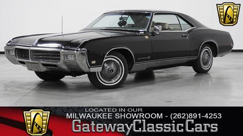 used 1969 buick riviera for sale - carsforsale®