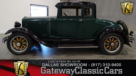 1931 Studebaker 54 Coupe for sale in O Fallon, IL