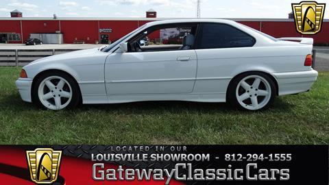 1993 BMW 3 Series for sale in O Fallon, IL