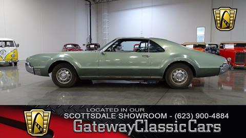 1966 Oldsmobile Toronado for sale in O Fallon, IL