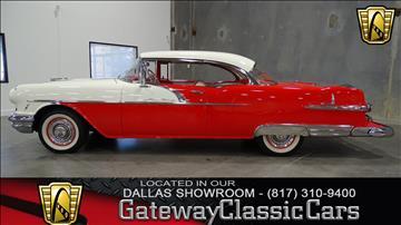 1956 Pontiac Star Chief for sale in O Fallon, IL