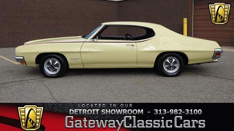 1970 Pontiac Tempest for sale in O Fallon, IL