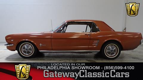 1966 Ford Mustang for sale in O Fallon, IL