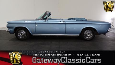 1963 Chevrolet Corvair for sale in O Fallon, IL