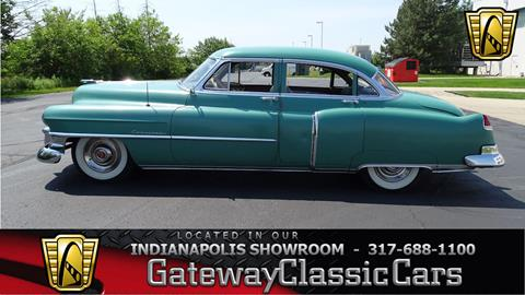 1950 Cadillac Series 62 for sale in O Fallon, IL