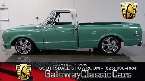 1968 Chevrolet C/K 10 Series for sale in O Fallon, IL