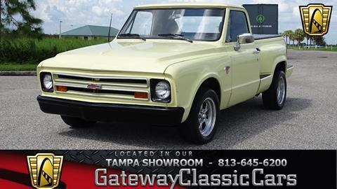 Rightway Auto Sales >> 1967 Chevrolet C/K 10 Series For Sale - Carsforsale.com®