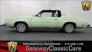 1979 Oldsmobile Cutlass for sale in O Fallon, IL