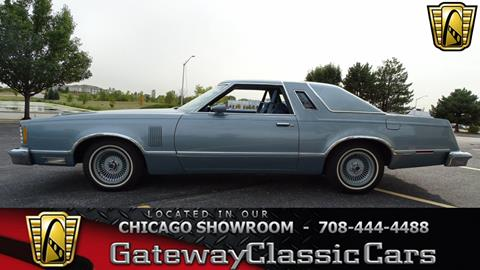 1978 Ford Thunderbird for sale in O Fallon, IL