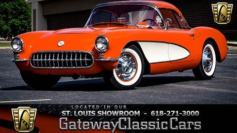 1957 Chevrolet Corvette For Sale In O Fallon IL