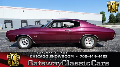 1970 Chevrolet Chevelle for sale in O Fallon, IL
