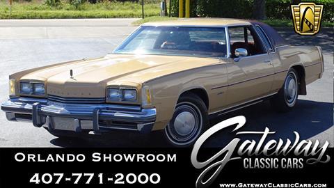 1976 Oldsmobile Toronado for sale in O Fallon, IL
