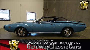 1971 Dodge Charger for sale in O Fallon, IL