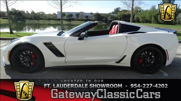 2015 Chevrolet Corvette for sale in O Fallon, IL