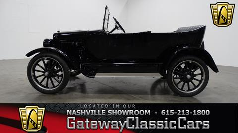 1923 Willys Overland for sale in O Fallon, IL