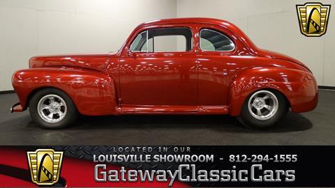 1946 Mercury Coupe for sale in O Fallon, IL