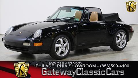 1997 Porsche 911 for sale in O Fallon, IL