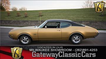 1969 Oldsmobile 442 for sale in O Fallon, IL