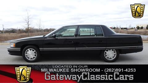 1995 Cadillac DeVille For Sale in Fontana, CA - Carsforsale.com