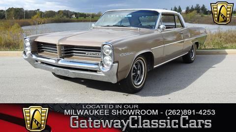 1964 Pontiac Catalina for sale in O Fallon, IL