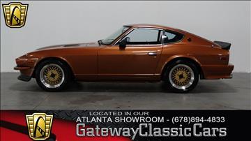 1978 Datsun 280Z for sale in O Fallon, IL