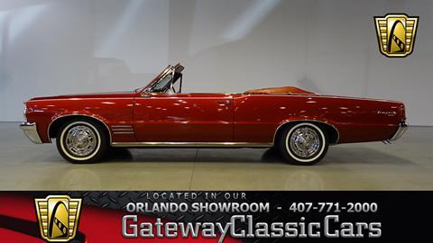 1964 Pontiac Tempest for sale in O Fallon, IL