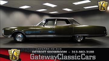 1968 Oldsmobile Ninety-Eight for sale in O Fallon, IL