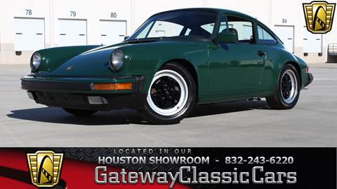 1984 Porsche 911 for sale in O Fallon, IL