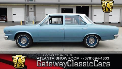 1966 AMC Rambler for sale in O Fallon, IL