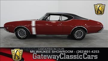 1968 Oldsmobile 442 for sale in O Fallon, IL