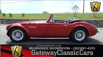 1964 Austin-Healey 3000 for sale in O Fallon, IL