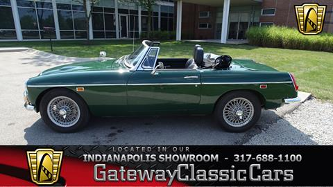 1969 MG MGC for sale in O Fallon, IL