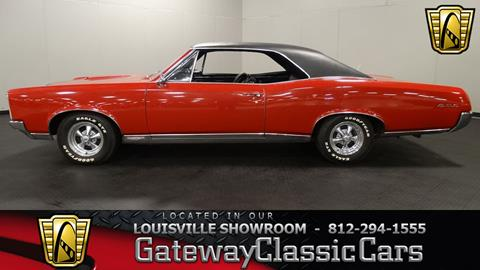 1967 Pontiac GTO for sale in O Fallon, IL