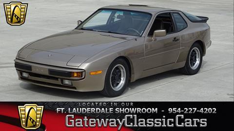 1984 Porsche 944 for sale in O Fallon, IL